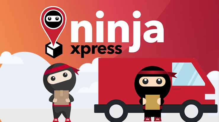 Apa itu Ninja Xpress