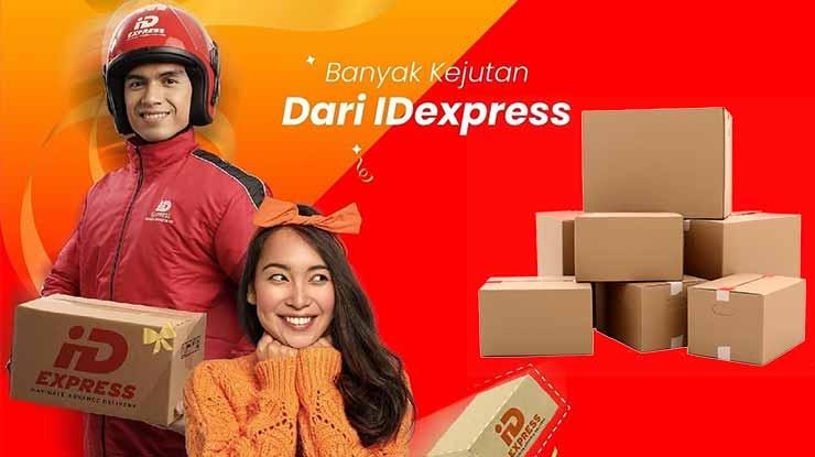 Kelebihan ID Express