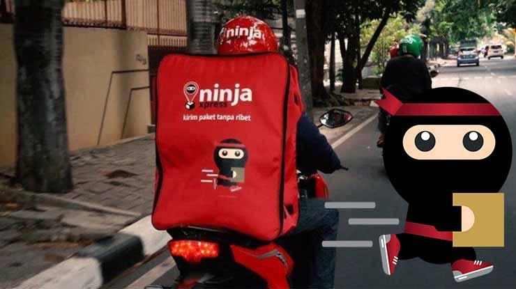 Review Kekurangan Ninja Xpress