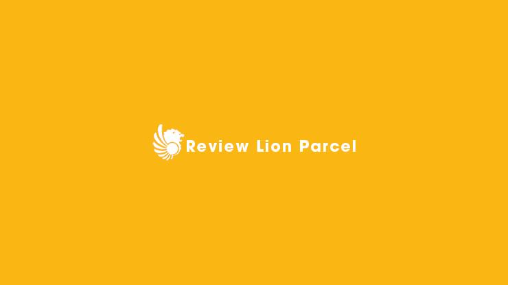 Review Lion Parcel