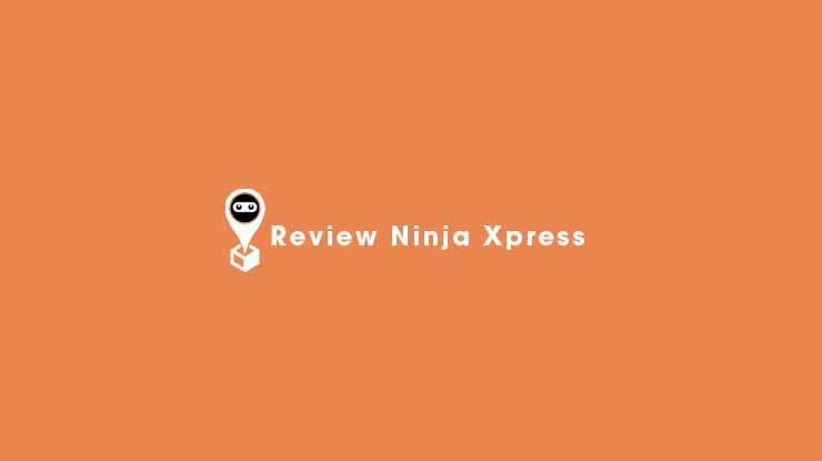 Review Ninja Xpress