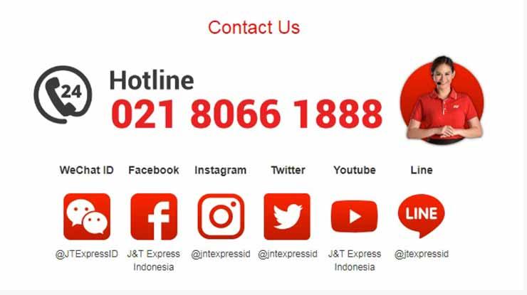 hotline JT