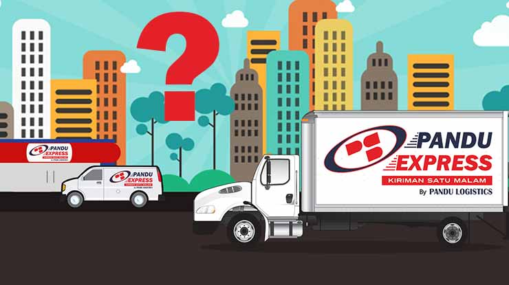 Apa itu Pandu Logistics