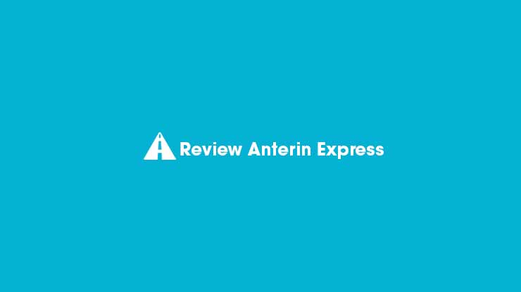 Review Anterin Express