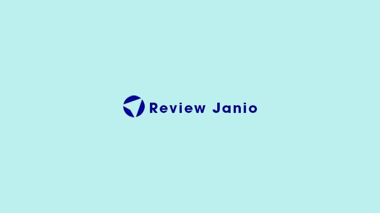 Review Janio