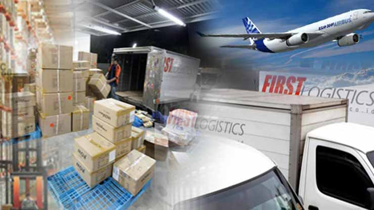 Review Kekurangan First Logistics
