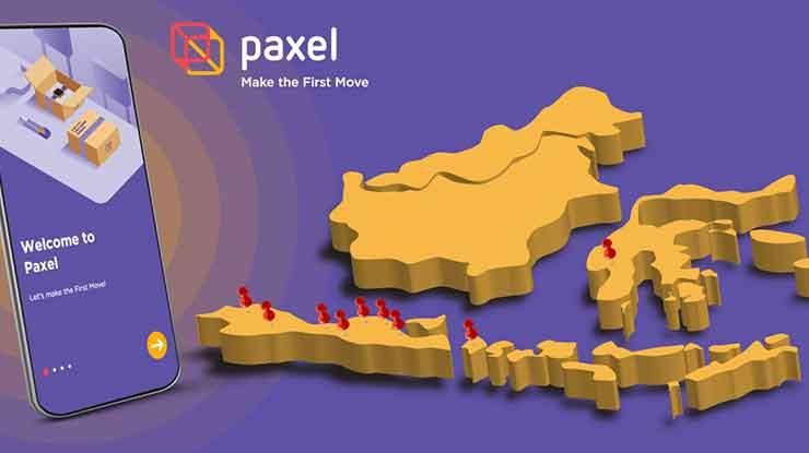 Review Kekurangan Paxel