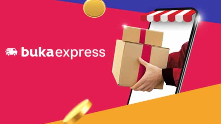 Review Kelebihan BukaExpress