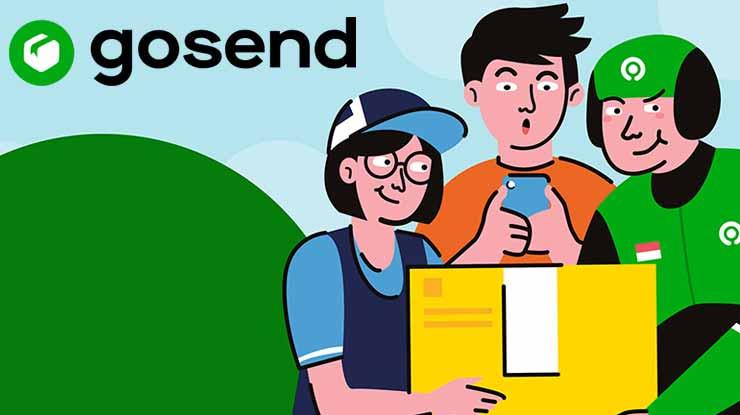 Review Kelebihan GoSend