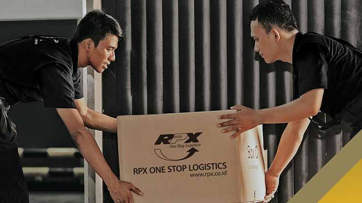 kelebihan pengiriman rpx