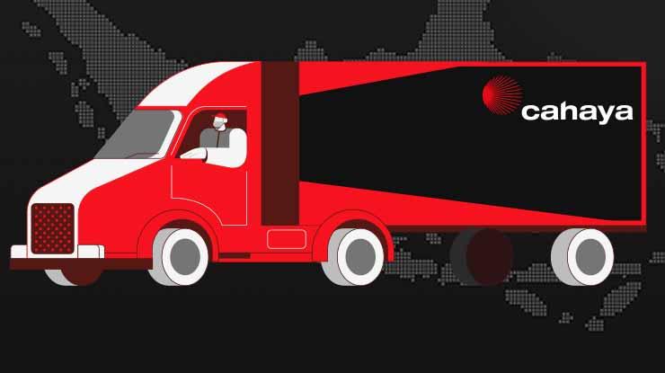 Review Kekurangan Cahaya Logistik