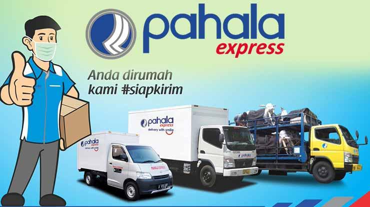 Review Kelebihan Pahala Express