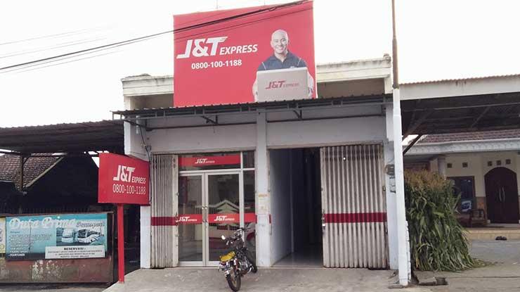 Cara Komplain JT Express