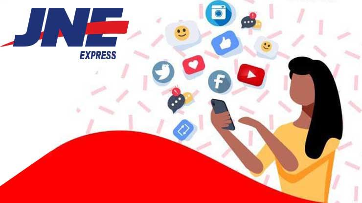 Cara Komplain Lewat Sosial Media JNE