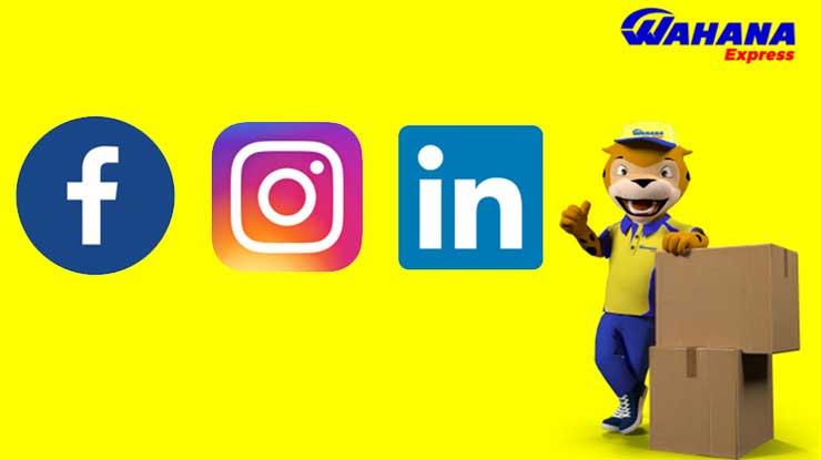 Cara Komplain Lewat Sosial Media