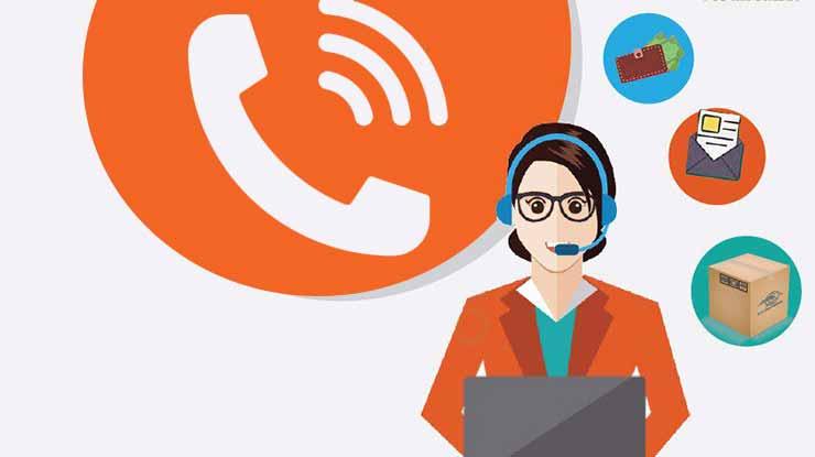 Cara Komplain via Call Center POS Indonesia