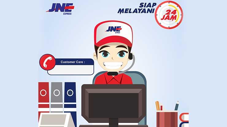 Customer Care JNE