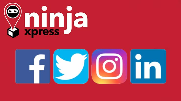 Komplain Lewat Sosial Media