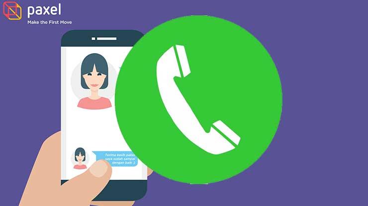 Nomor Telepon Paxel Pusat