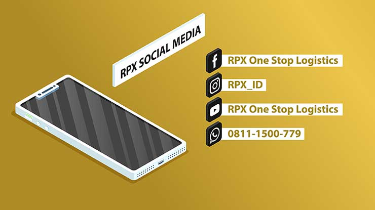 Sosial Media RPX