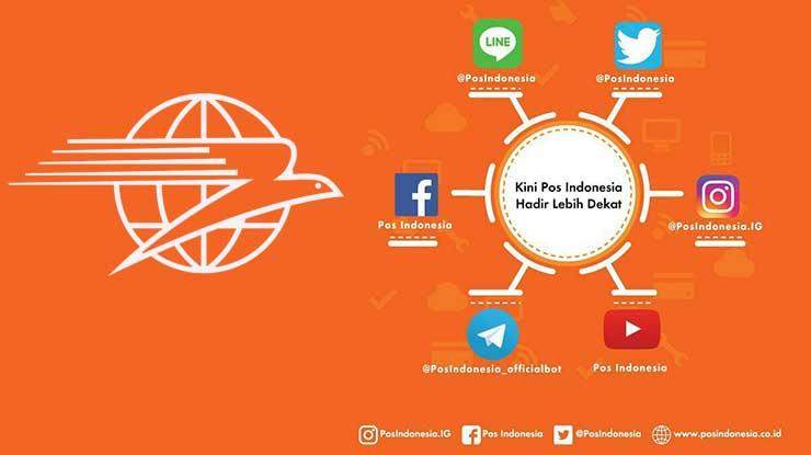 call center pos indonesia