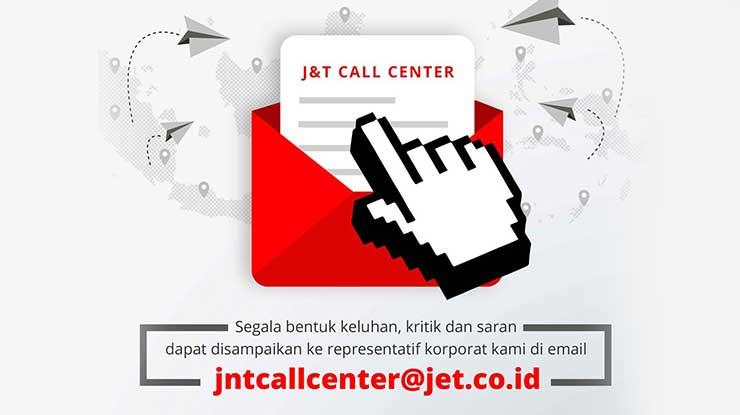 customer service JT