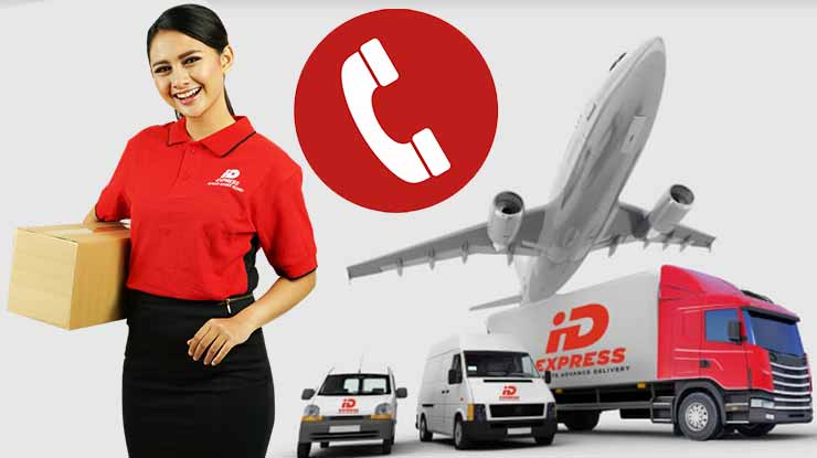 Call Center ID Express