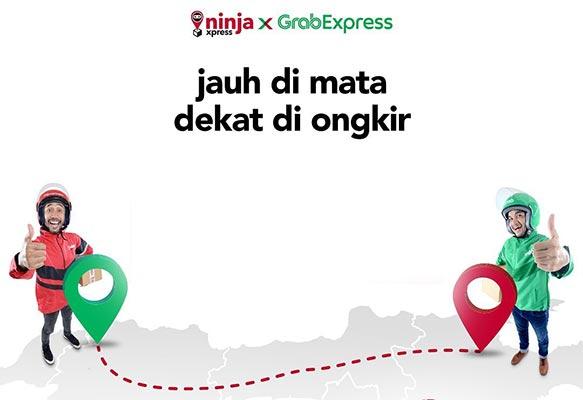 GrabExpress NinjaXpress