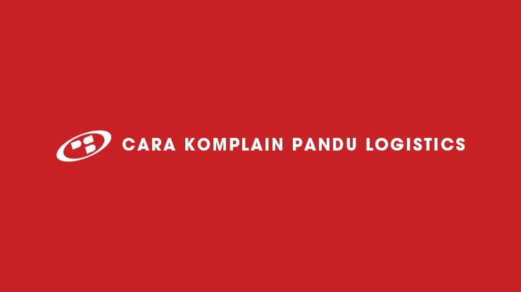 Cara Komplain Pandu Logistics Lewat Email Call Center Sosial Media