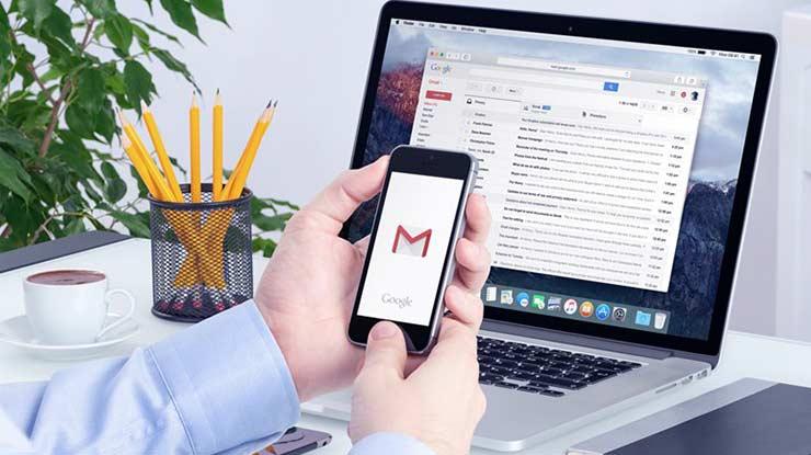 Komplain Pandu Logistics Via Email