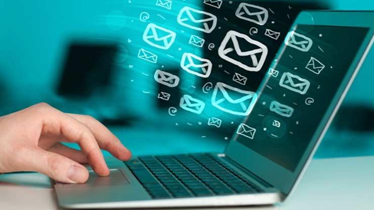 Komplain Pengiriman Janio Melalui Email
