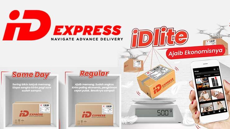 Layanan Unggulan ID Express