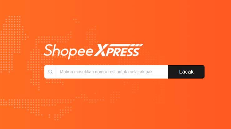 Paket Anda Telah Tiba di Hub Transit Shopee Express Artinya