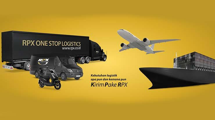 Layanan Unggulan RPX