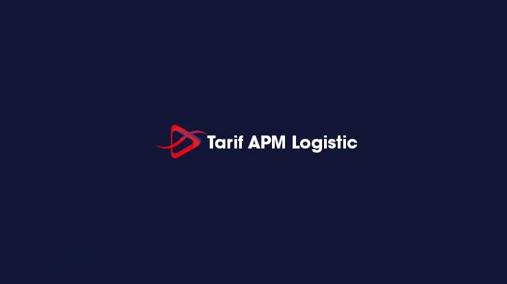 Tarif APM Logistic