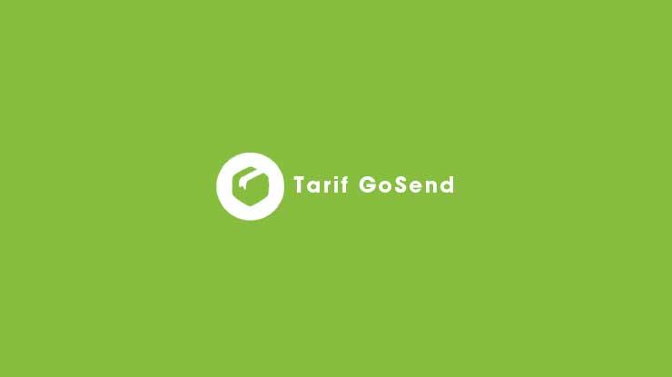 Tarif GoSend