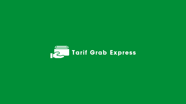 Tarif Grab Express