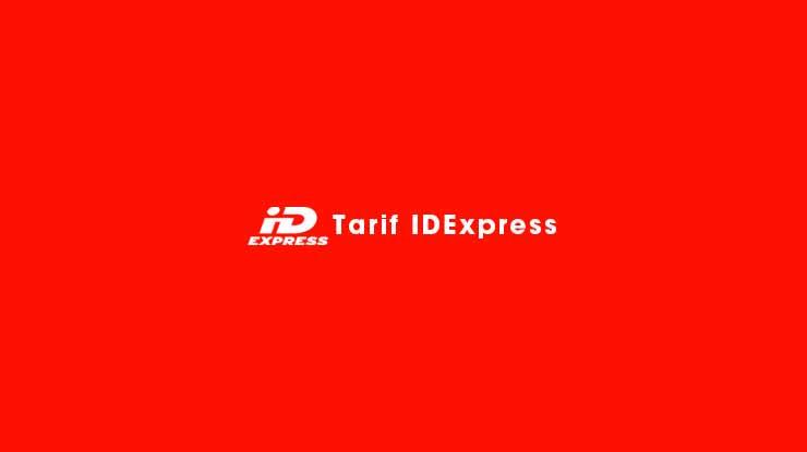 Tarif IDExpress