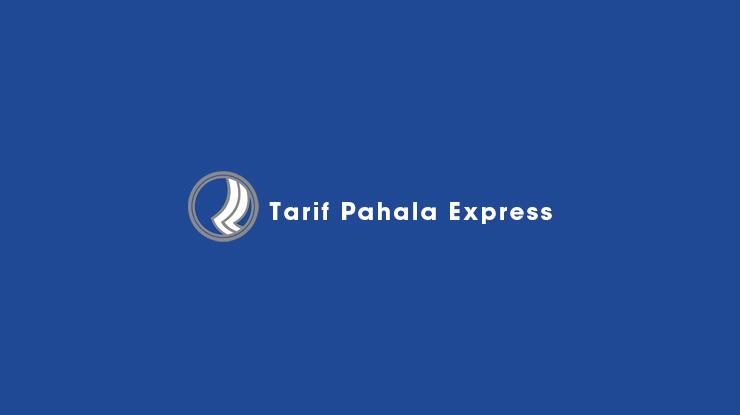 Tarif Pahala Express