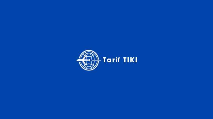 Tarif TIKI