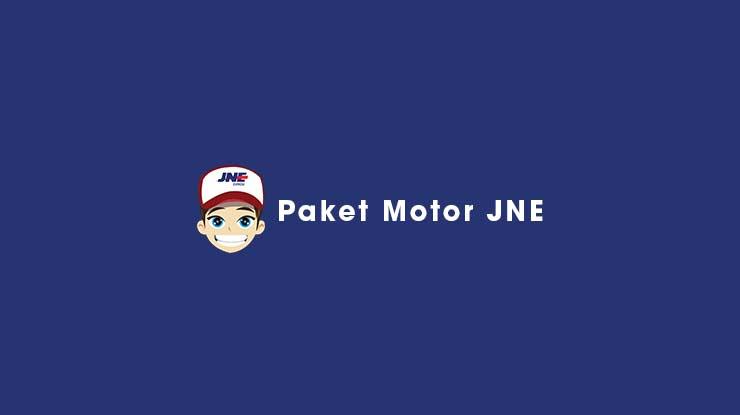 Paket Motor JNE