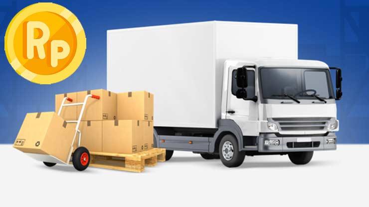 Tarif JNE Trucking