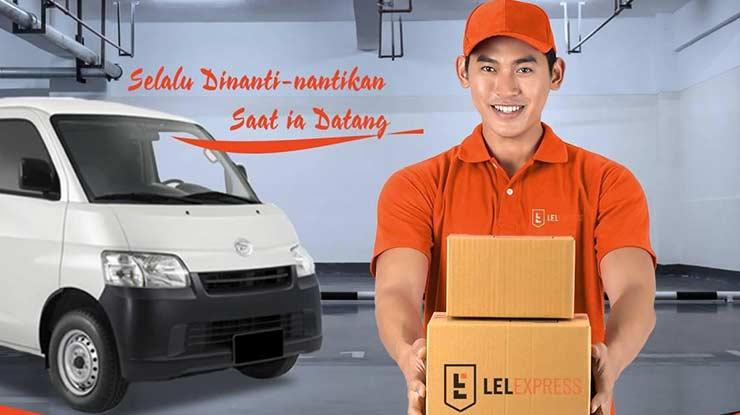 fasilitas logistik adalah