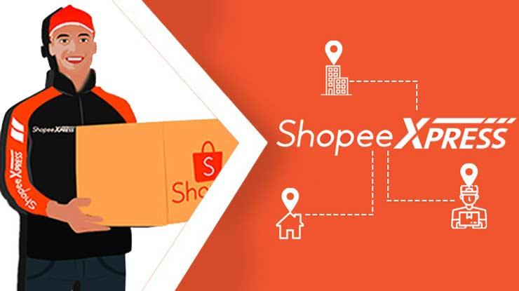 Berapa Lama Pengiriman Shopee Express