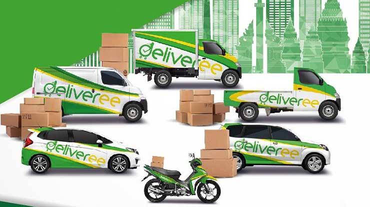 Layanan Deliveree