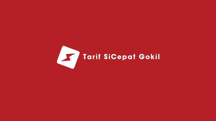 Tarif SiCepat Gokil