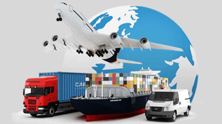 pengiriman dari china ke indonesia berapa lama